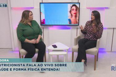 Balanço Geral Londrina Ao Vivo   03/08/2021