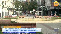 Paraná no Ar Ao Vivo | Assista à íntegra de hoje – 04/08/2021