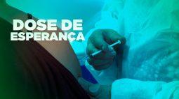 Ainda atrasada, Londrina anuncia nova idade para vacinação contra a covid-19