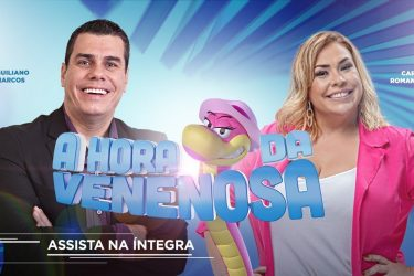 Confira as notícias dos famosos na 'Hora da Venenosa' – 28/07/2021