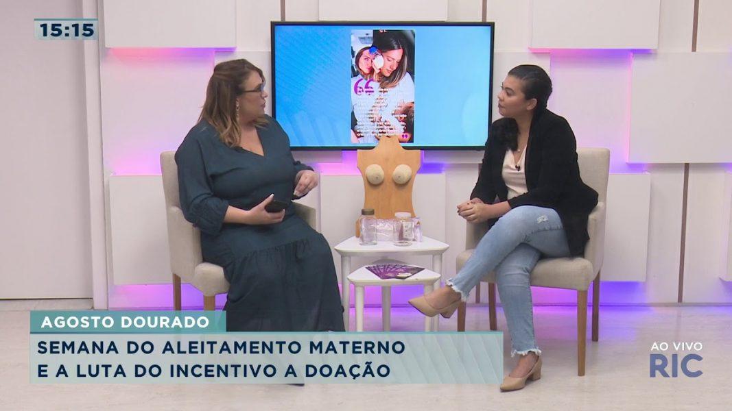 Balanço Geral Londrina Ao Vivo | Assista à íntegra de hoje – 05/08/2021