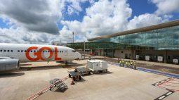 Aeroporto de Cascavel terá voos diários para Guarulhos a partir de setembro