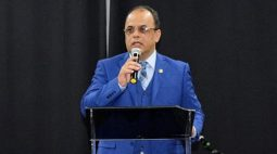 CPI da Covid: reverendo Amilton Gomes de Paula depõe nesta terça (3)