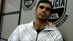 """Motorista que atropelou estudante em Matinhos presta depoimento à polícia: """"atravessou do nada""""; assista"""