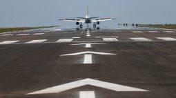 """Aeroporto de Foz do Iguaçu """"decola"""" em agosto e terá até 26 voos diários"""