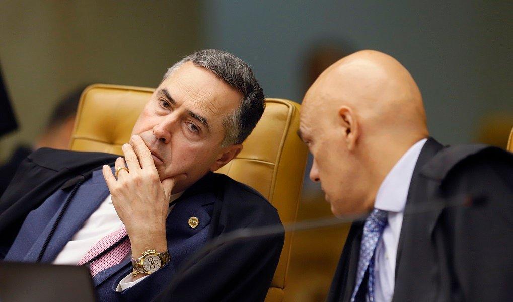 Pode acontecer impeachment de ministro do STF?
