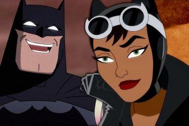 DC usa What If? no Twitter para brincar com história de sexo entre Batman e Mulher-Gato