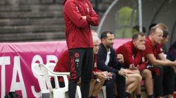Adversário do Bayern na Copa da Alemanha sofre surto de covid-19 e partida é adiada