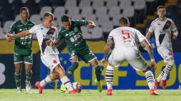 Guarani encara o Brasil de Pelotas na Série B