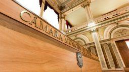 Câmara de Curitiba retoma sessões com votação da prorrogação dos Planos Setoriais