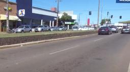 Moradores de Cascavel decidem proposta de revitalização da avenida Carlos Gomes