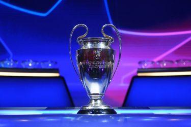 Sorteio da Champions coloca PSG e Manchester City no mesmo grupo: veja as chaves