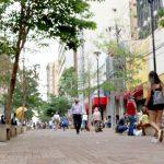 Comércio de Londrina fica aberto até as 21h nesta quinta-feira (5) e sexta-feira (6)