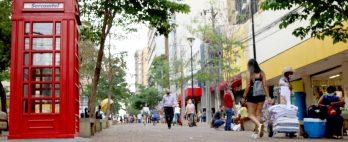 Londrina amplia horário do comércio para Dia dos Pais e shoppings funcionam até 22h