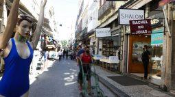No Brasil, pequenos negócios representam 72% dos empregos gerados no país