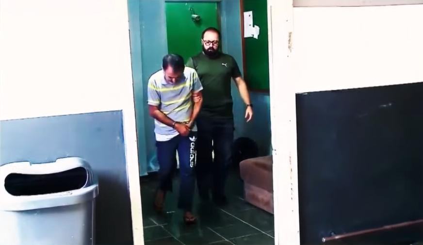 Motorista embriagado que matou idosa na calçada em Almirante Tamandaré é condenado a 9 anos de prisão