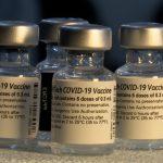 Cascavel esgota novo estoque de vacinas contra a Covid-19 ao imunizar 30 anos ou mais