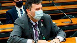 CPI da Covid ouve tenente-coronel Marcelo Blanco nesta quarta (4)