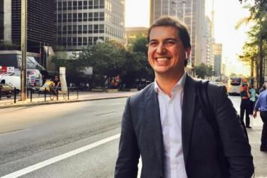 """""""Quero fazer com que a abertura de capital seja algo tão corriqueiro quanto a abertura de uma empresa"""", afirma estrategista Vinicius Dutra"""