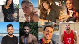 Conheça os atletas mais bonitos do Brasil nas Olimpíadas de Tóquio e vote no seu favorito