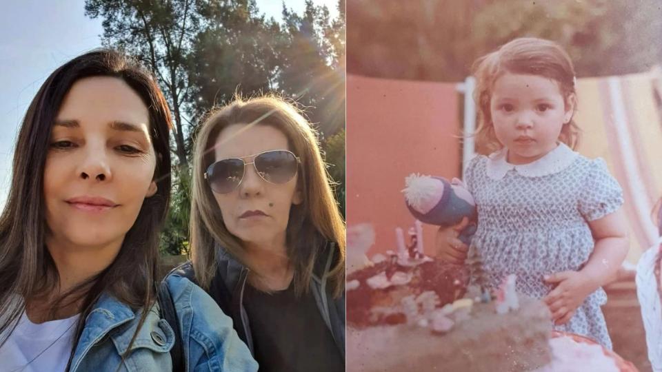 Mulher que foi vendida quando era bebê encontra mãe após 48 anos