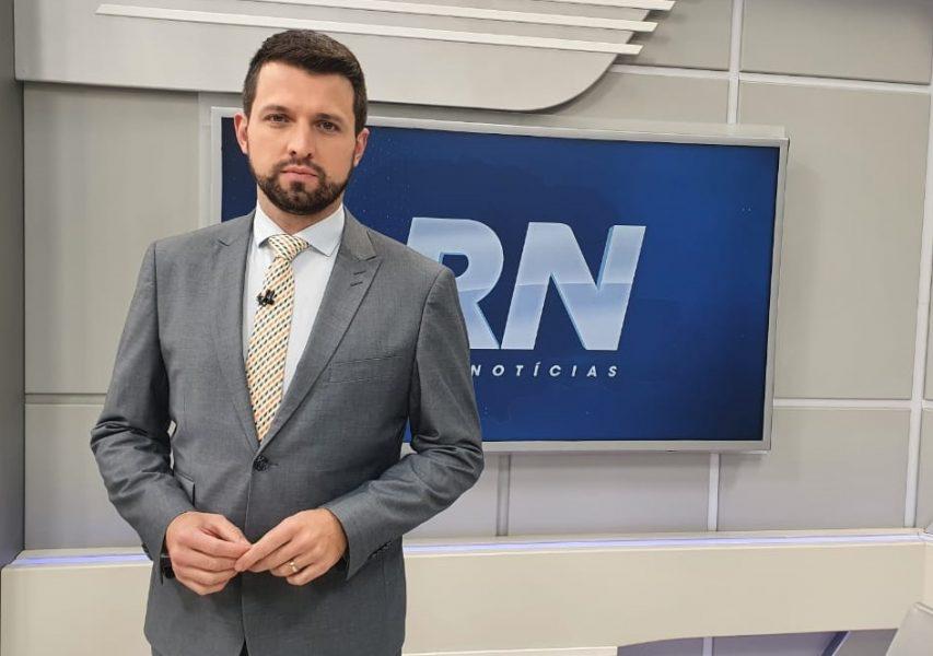 Retorno das atividades legislativas é um dos destaques do RIC Notícias desta segunda (02), assista