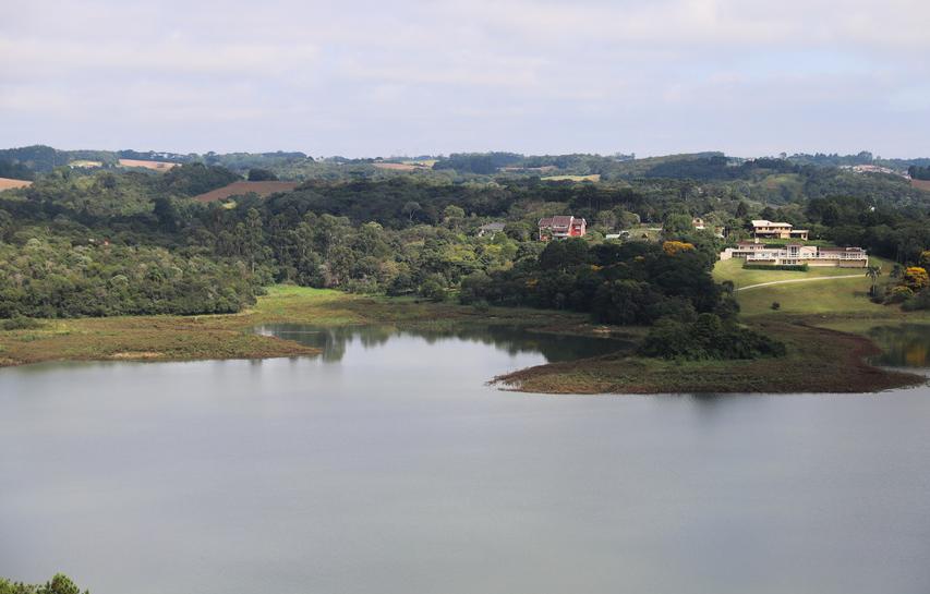 Governo do Paraná decreta situação de emergência hídrica em todo o estado
