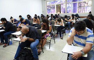 Participantes que não puderam realizar o Encceja podem solicitar reaplicação do exame