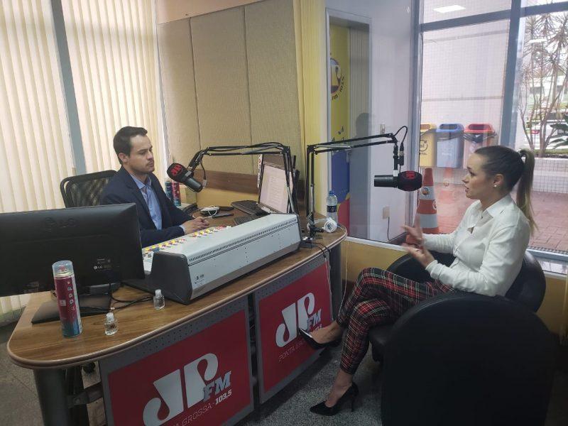 Presidente da Rodonorte rebate polêmicas dizendo que empresa deixa legado ao PR