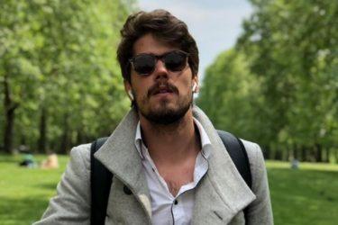 Boa da Pan entrevista Eric Surita, o Emilinho; confira na integra!