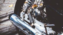 Homem desaparece com moto durante test drive