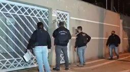 PCPR cumpre mandados contra suspeitos de estelionato em Londrina; construtora prometia sonho da casa própria e não entregava