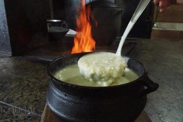 Aprenda a fazer um delicioso arroz doce com essa receita super fácil do RIC Rural