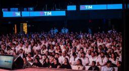 Talking show da TIM será transmitido diretamente dos estúdios da RIC Record TV