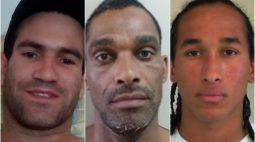 Polícia procura três foragidos por homicídio em Curitiba