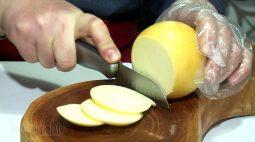 Produção de queijos no estilo italiano em São José dos Pinhais