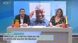 Balanço Geral Londrina Ao Vivo | Assista à íntegra de hoje – 04/08/2021