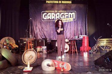Inscrições para festival músicos de garagem em Maringá entram na última semana