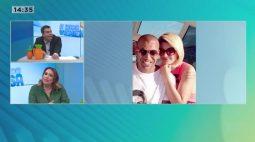 Antonia Fontenelle revela que traiu o ex Sheik com o segurança