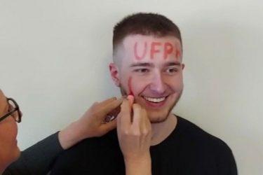 Jovem de 18 anos, 1° lugar geral do vestibular da UFPR estudava mais de 12h por dia