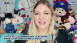 Acompanhe o julgamento do caso Renata Larissa e mais no Balanço Geral Curitiba   04 08 2021