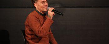 Nando Reis, Ivan Mizanzuk e mais 13 convidados palestram em TEDx na PUCPR