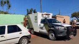 Socorrista do SAMU aciona polícia por desconfiar de causa da morte de mulher em Londrina