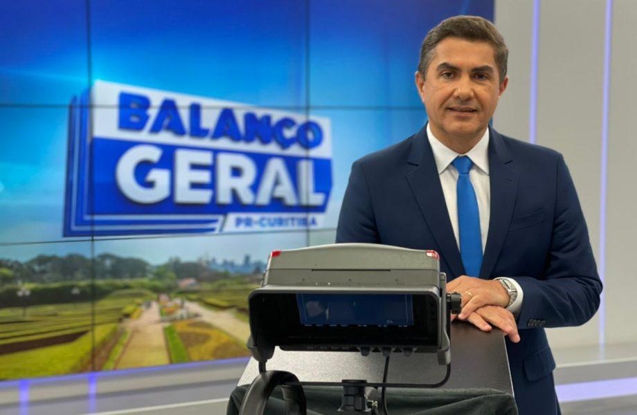 Assista ao BG Curitiba desta terça-feira (3)