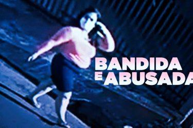 Mulher aterroriza moradores da ZN ladra invade casas usando disfarces