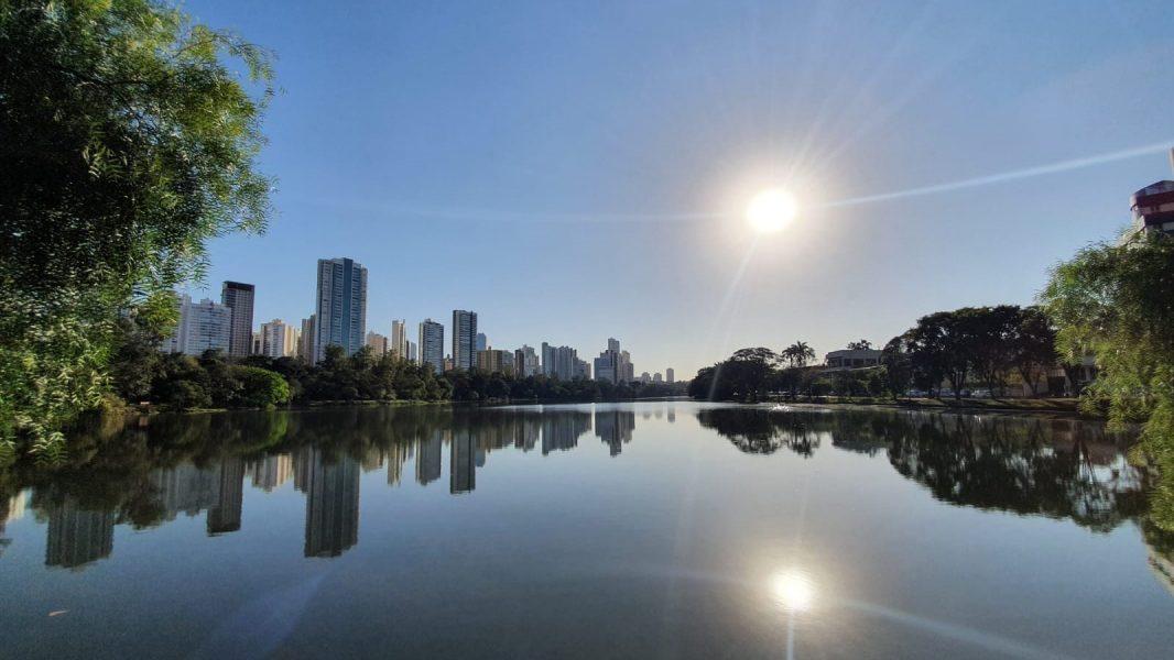 Previsão do tempo para Londrina é de temperaturas altas durante toda semana