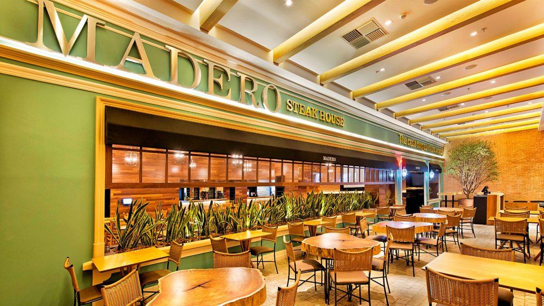 Cadeia de restaurantes Madero pede registro para IPO
