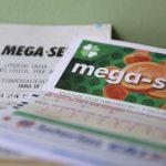 Mega-Sena acumula, mas quatro paranaenses faturam a quina; veja as lotéricas com apostas premiadas