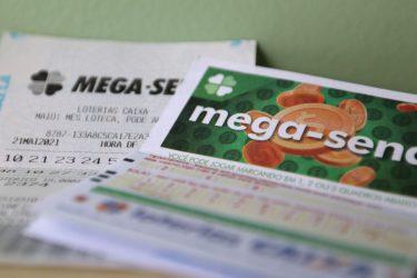 Resultado Mega Sena 2399: veja os números sorteados nesta quinta (12)
