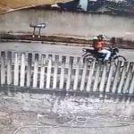 Motociclista aterroriza mulheres do bairro São João em assaltos violentos; em dois meses, 14 casos foram registrados